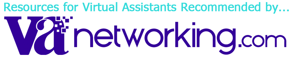 Resources for Virtual Assistants